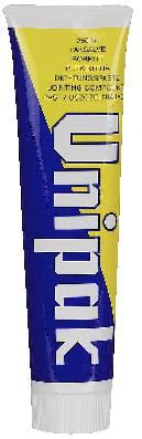 Image of   Rörkitt unipak 250 gr