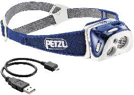 Image of   Pannlampa petzl reactik