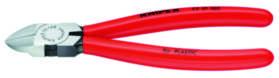 Image of   Skævbider f.plast 7202-125