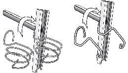 Image of   Målarburkshållare set