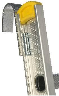 Image of   Säkerhetskrok 40mm 2-pack
