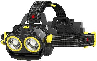 Image of   Pannlampa ixeo19r led 2000 lm