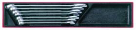 Ringgaffelnøgler ttx2640