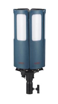 Image of   Arbejdslampe starburst 16000ap