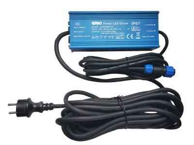 Image of   Ekstra kabel m driver starburst 16000