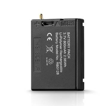 Image of   Batteri halo 540 re