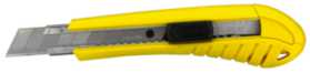 Knækbladskniv std.110280
