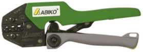 Image of   Kabelskotang til rullecrimpning. Abiko KRB 0560