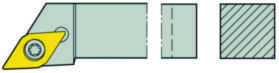Platteholder sdjcr 1010m07