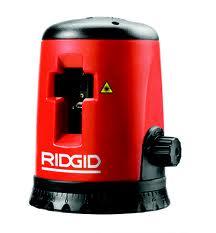 Image of   Ridgid micro CL-100 selvnivellerende krydslaser