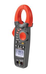 Image of   CM-100 Tangamperemeter Ridgid