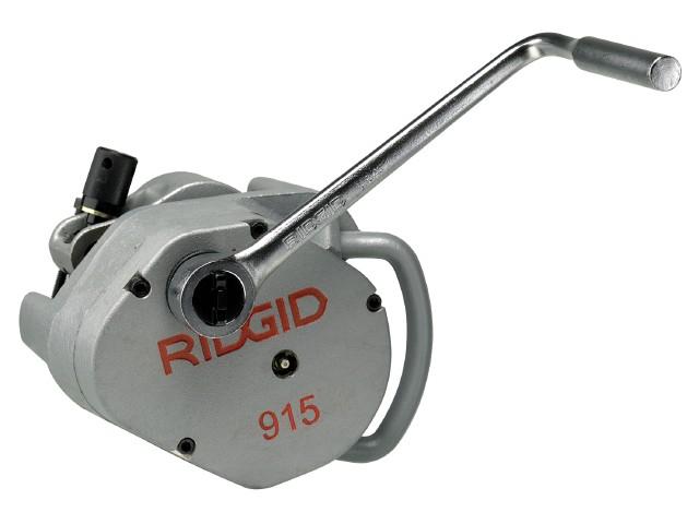 Notskæremaskine Ridgid 915