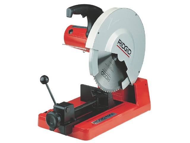 Image of   590L Ridgid metalrundsav