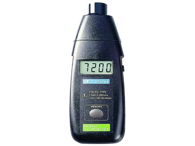 Image of   Håndtachometer Lutron DT 2234B