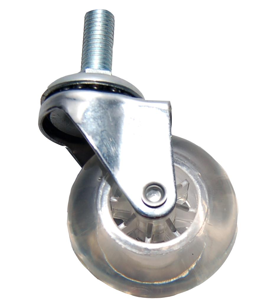 Image of   Hjul til bordben