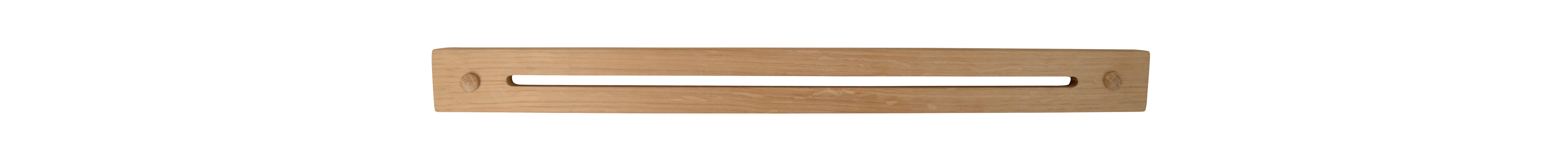 Image of   Træ knagerække - small (Eg)