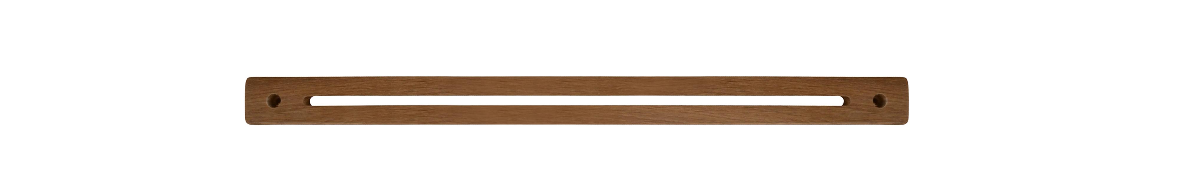 Image of   Træ knagerække - small (Røget eg)