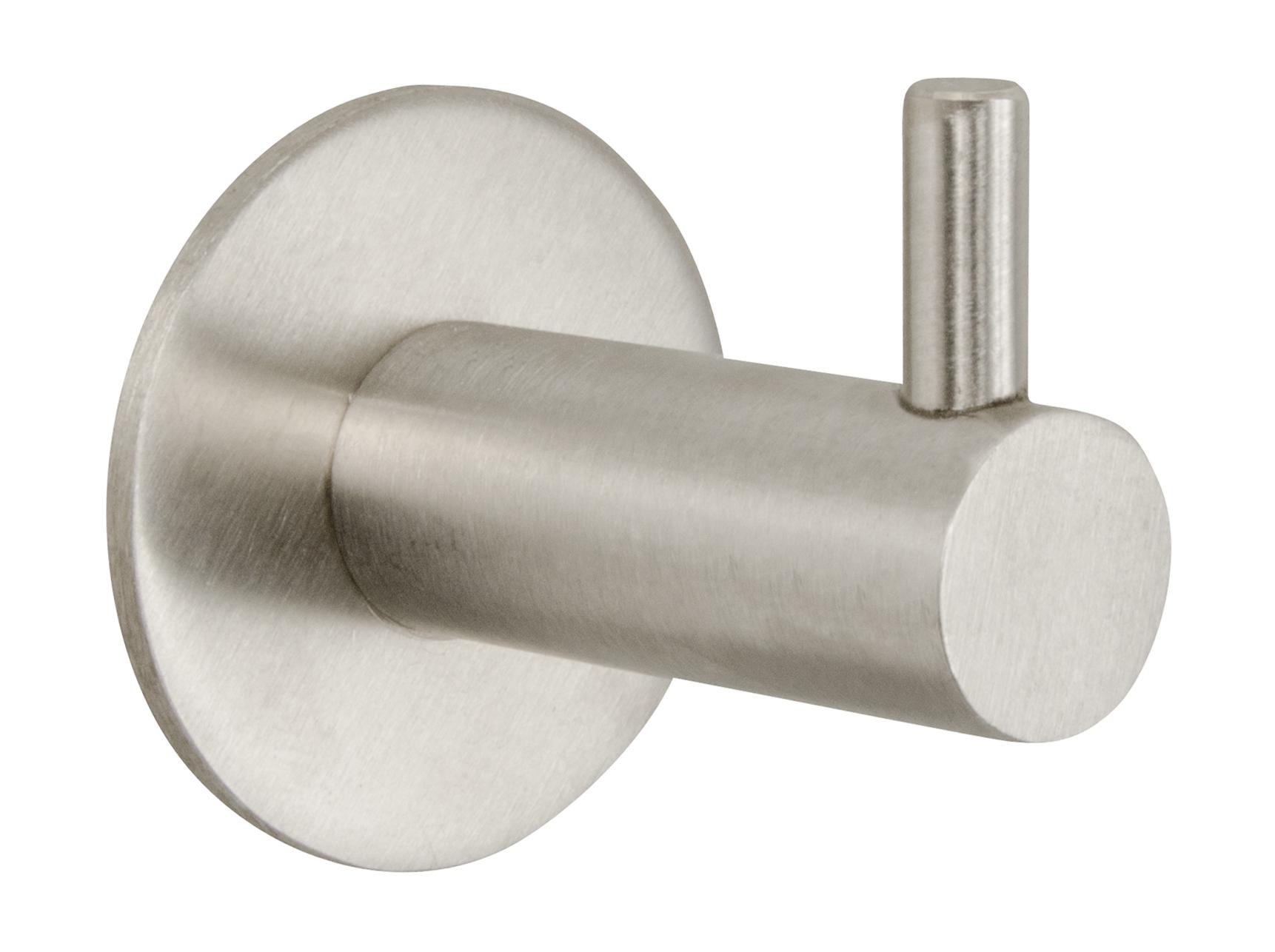 Image of   Knagerække-tap 1-kn - rustfri stål