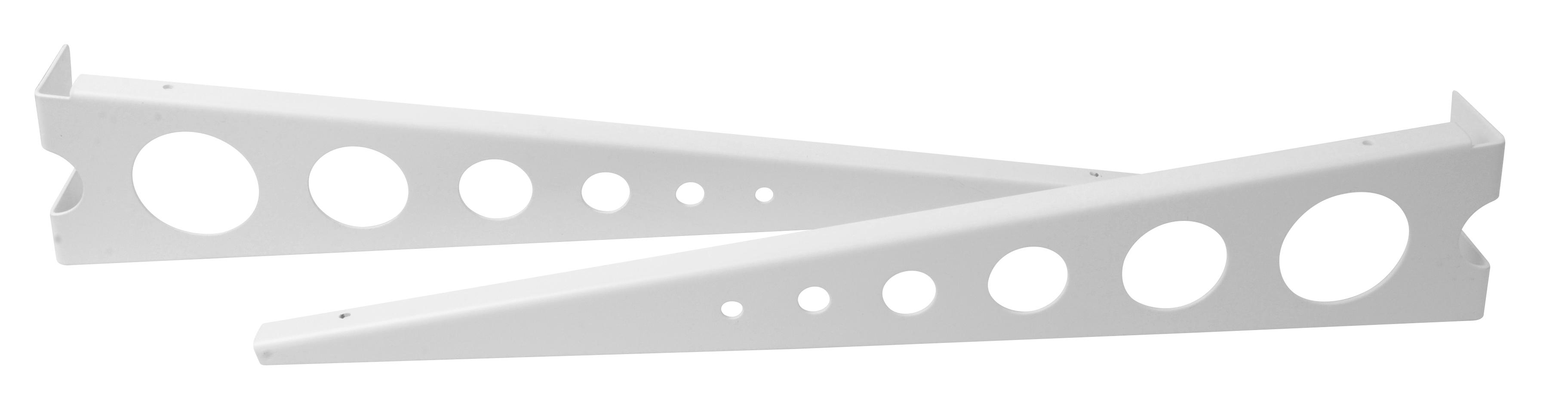 Image of   Hyldeknægt CPH 47 cm. 2 stk. - hvid