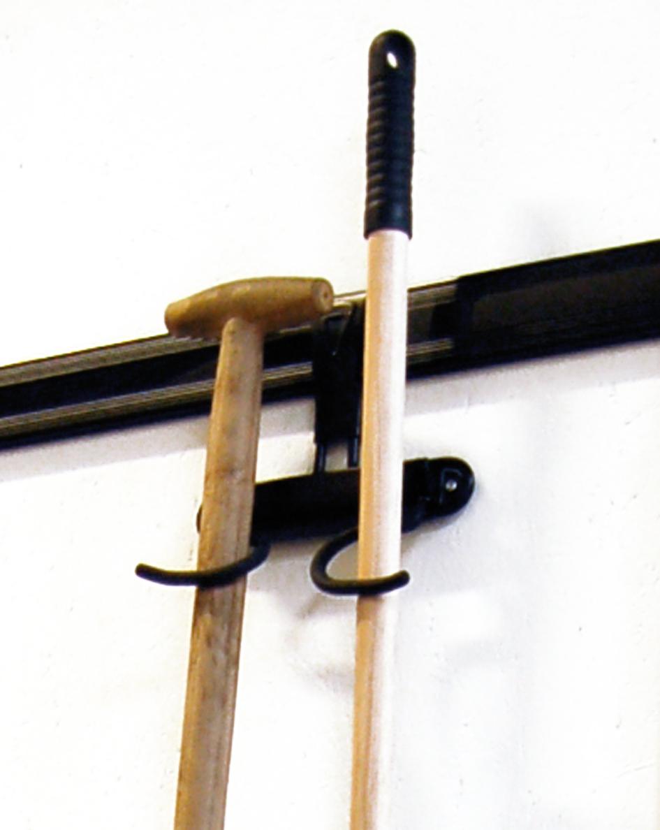 Image of   Redskabsophæng - dobbelt