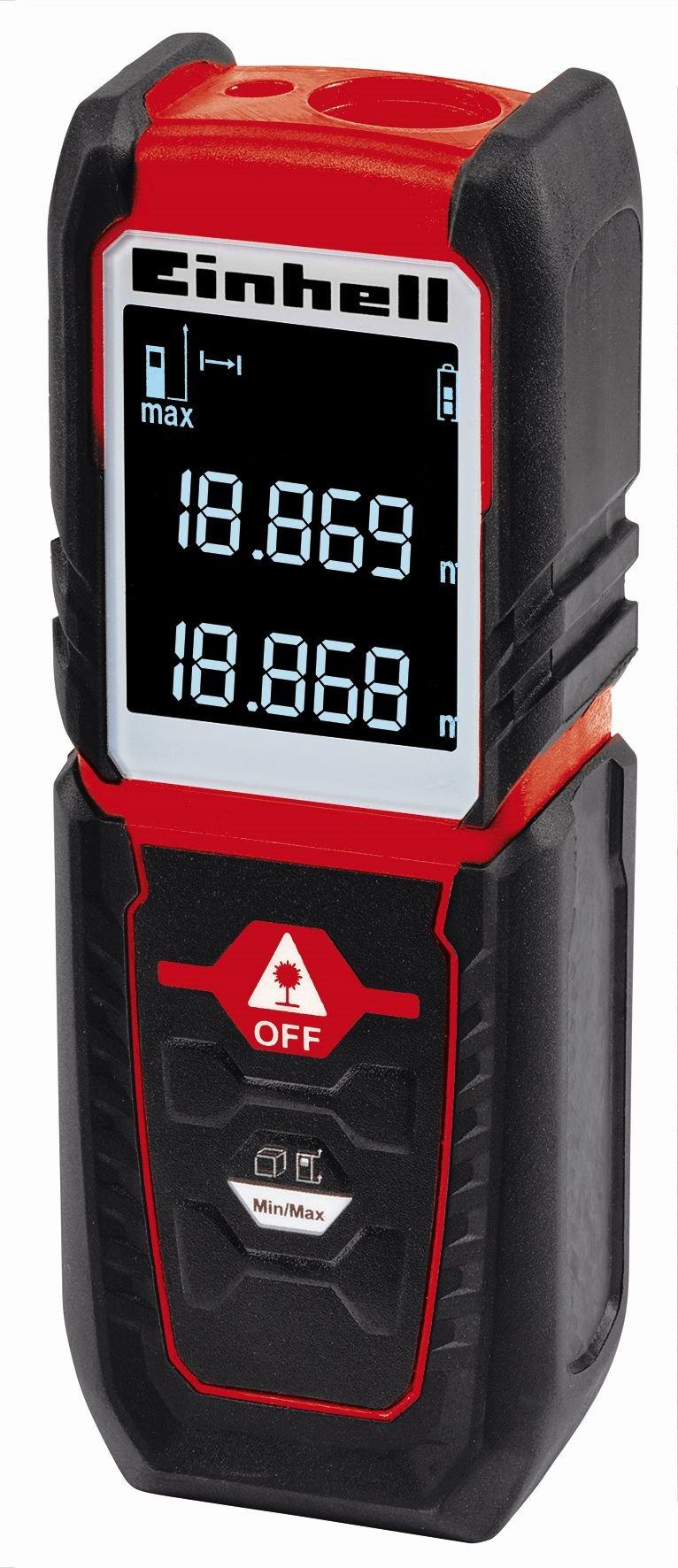 Billede af Laserafstandsmåler - TC-LD 25