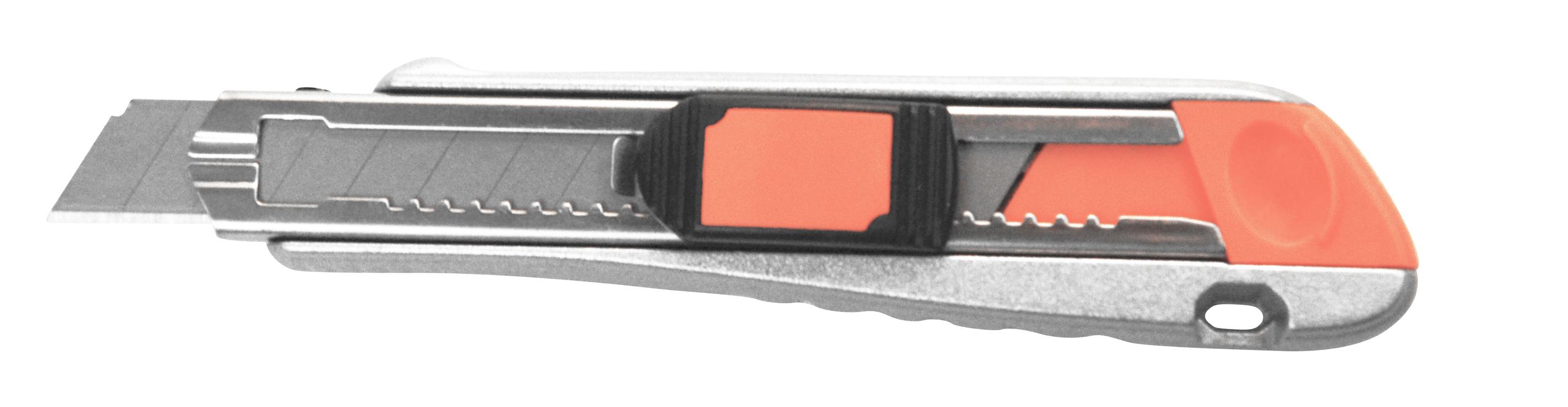 Image of   Hobbykniv 18 mm. - SK5 stål