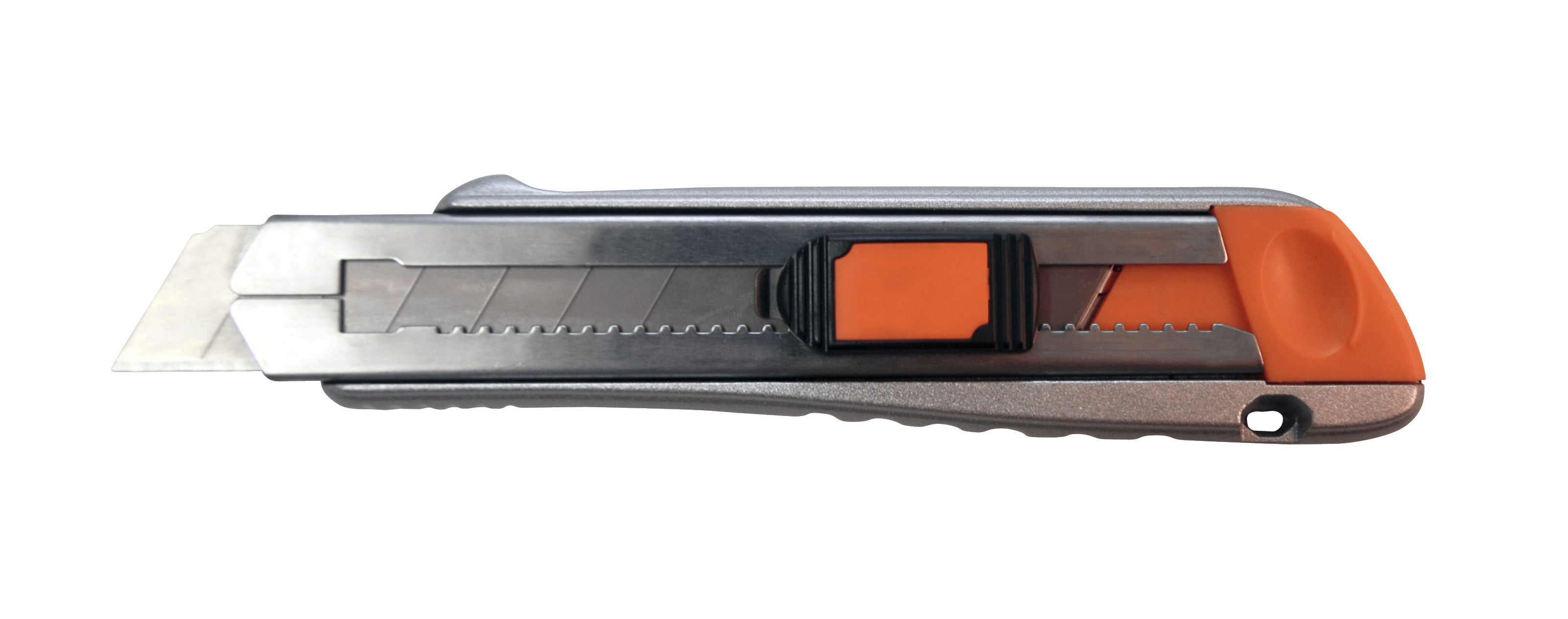 Image of   Hobbykniv 25 mm. - SK5 stål