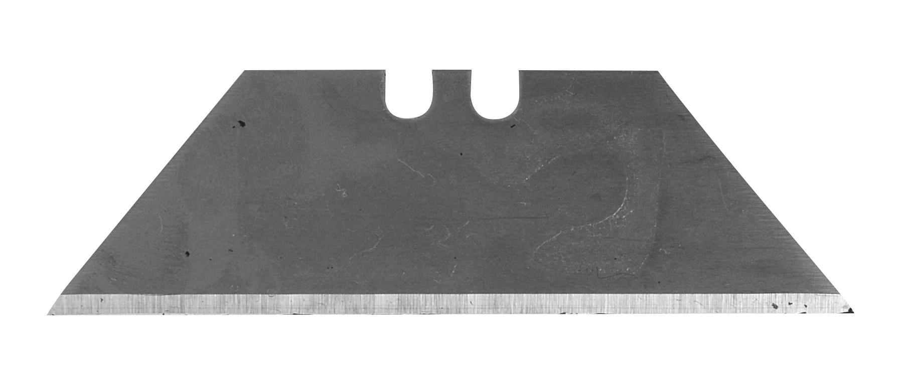 Image of   Knivblad Trapez x 10 stk. - SK5 stål