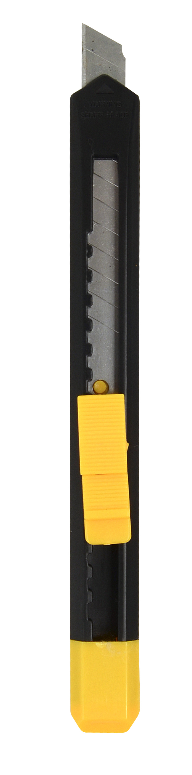 Image of   Hobbykniv 9 mm. med lås