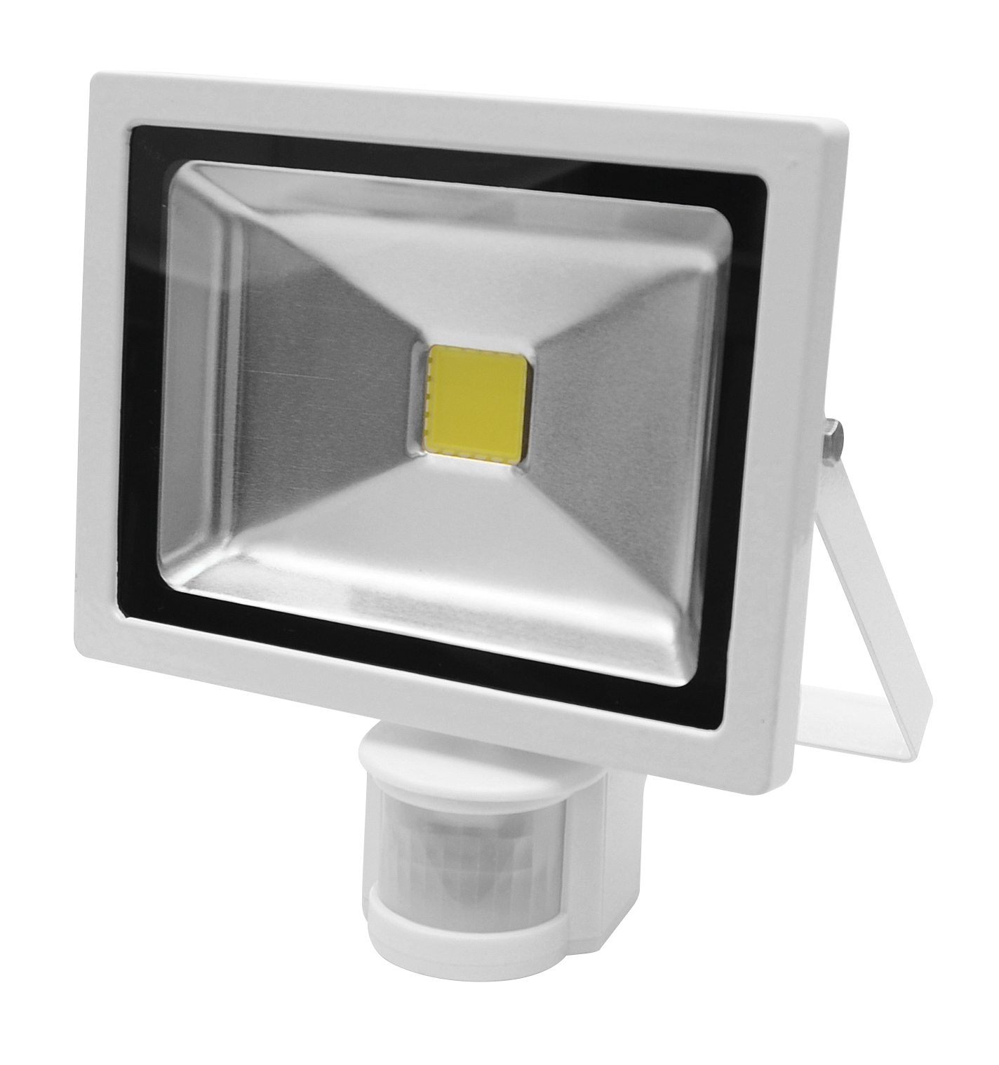 Image of   Arbejdslampe LED-20W-230V sensor - hvid