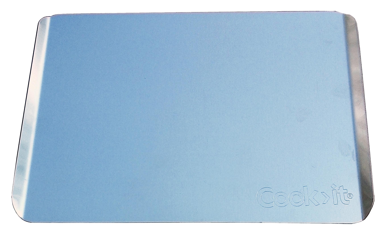 Image of   Bageplade firkantet 44 x 30 cm.
