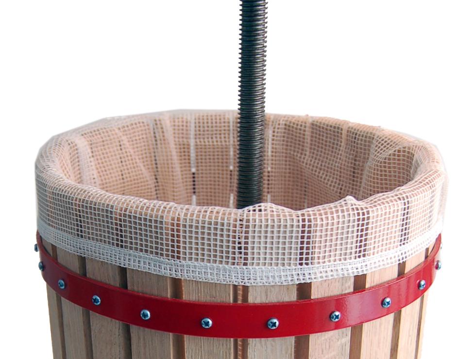 Image of   Saftpose 30 l. til frugtpresser