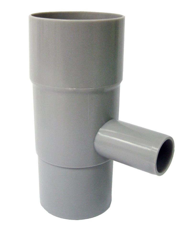 Image of   Nedløbsventil 75 mm.