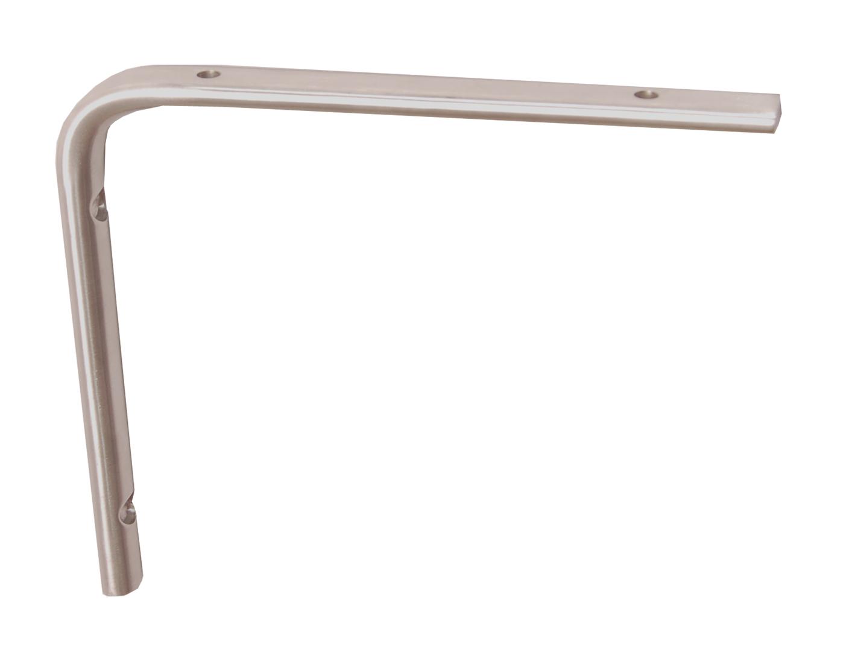 Hyldeknægt 250x150 mm. - rustfri stål