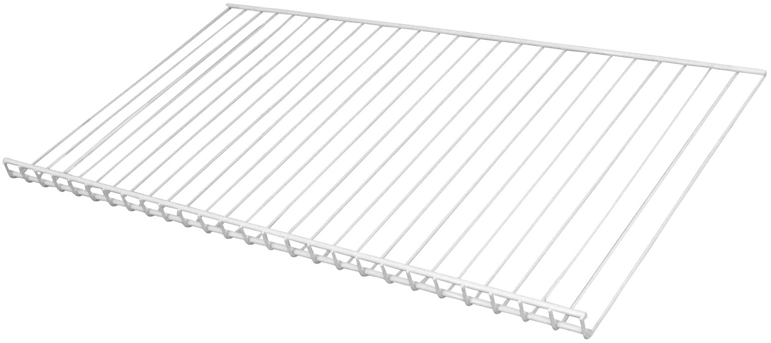 Trådhylde 35x58,5 cm.