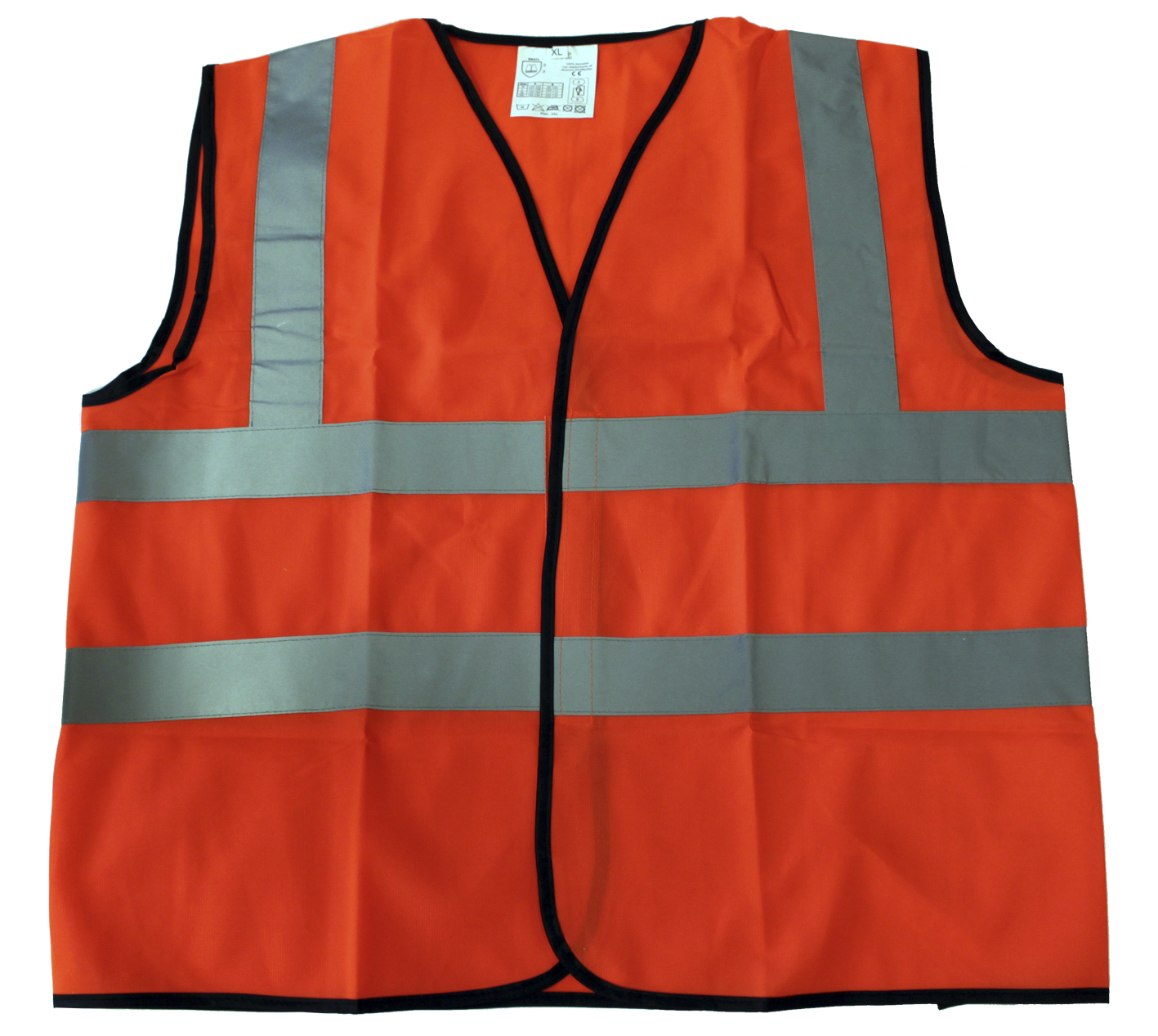 Image of   Advarselsvest OS Orange