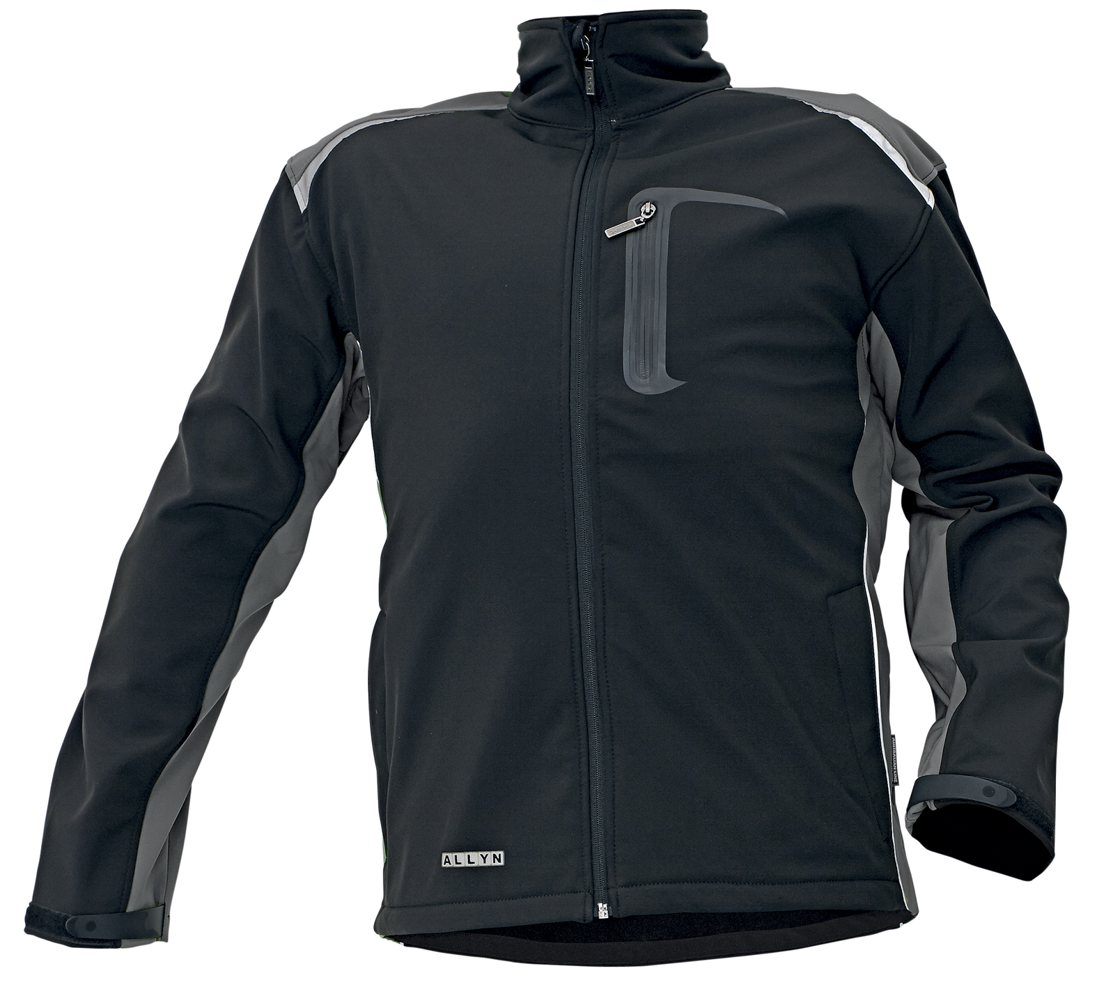 Image of   Jakke softshell Allyn