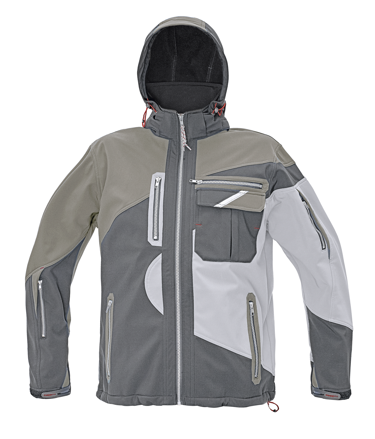 Image of   Jakke softshell SYMMONS