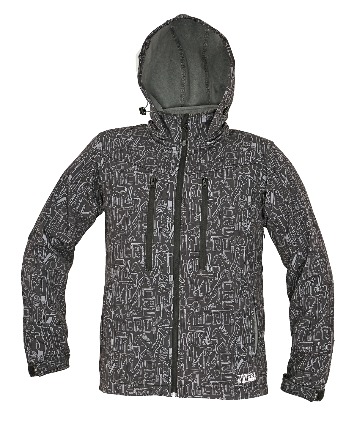 Image of   Jakke softshell LUTTON
