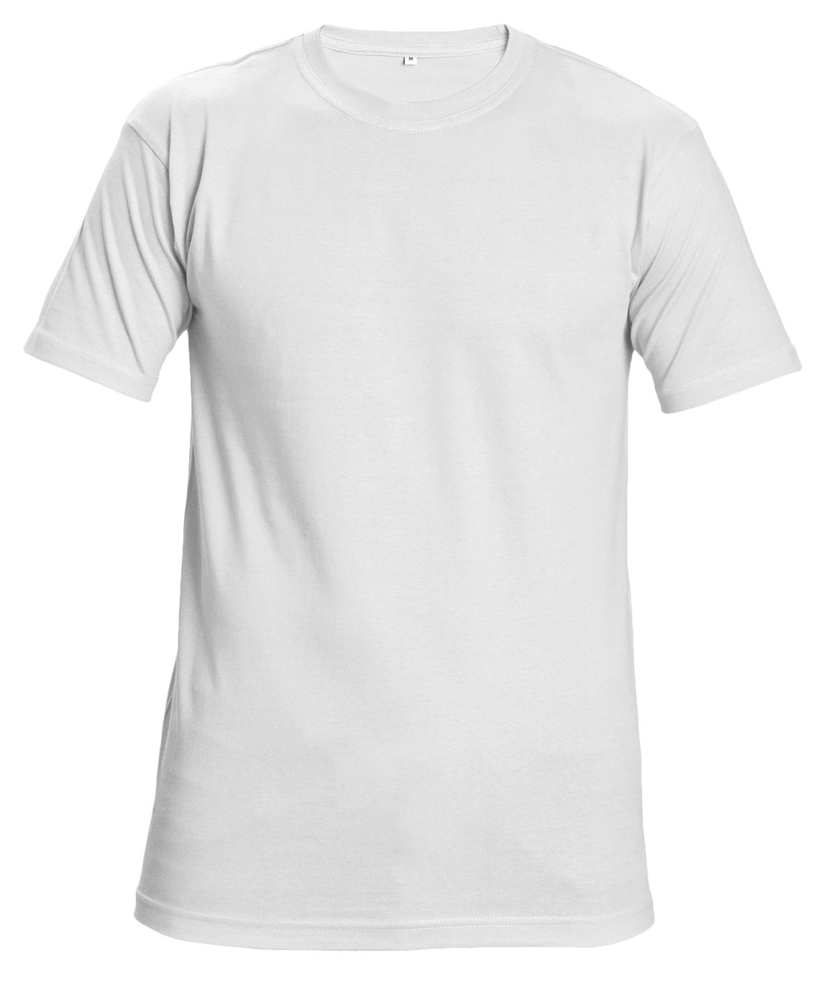 Image of   T-shirt Teesta kort ærme
