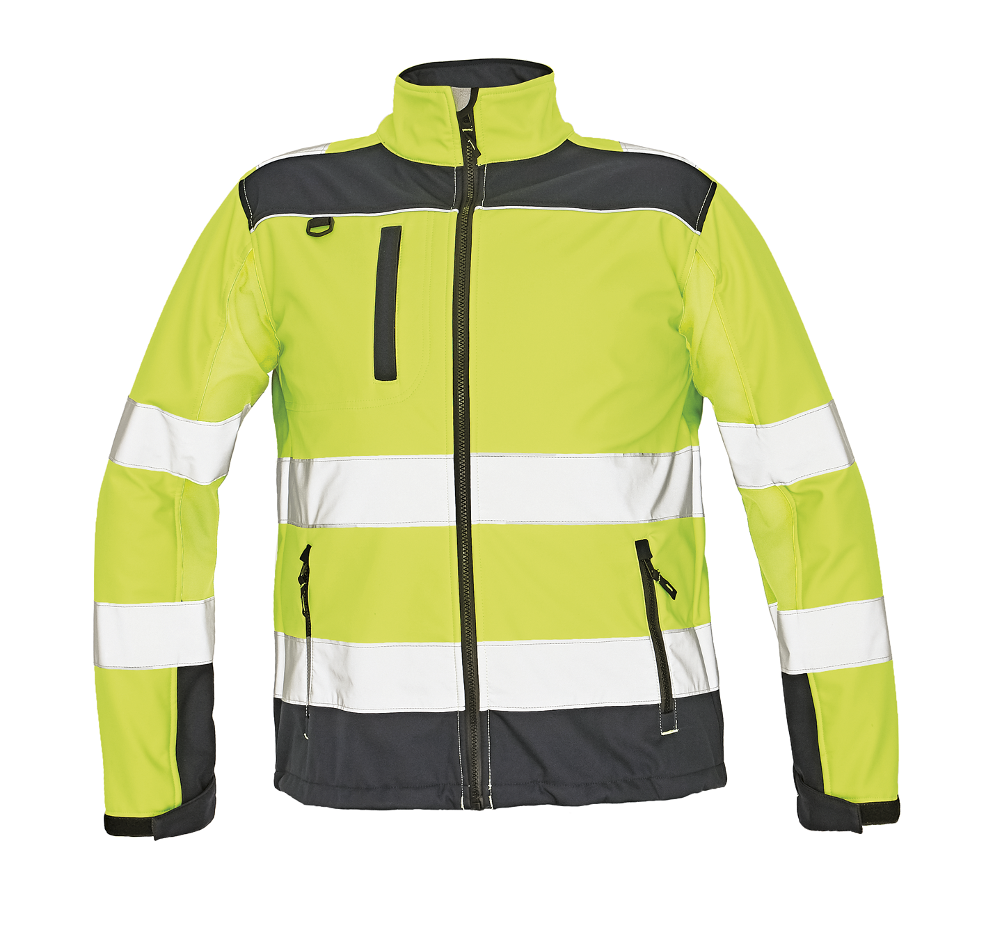 Image of   Jakke softshell RYTON