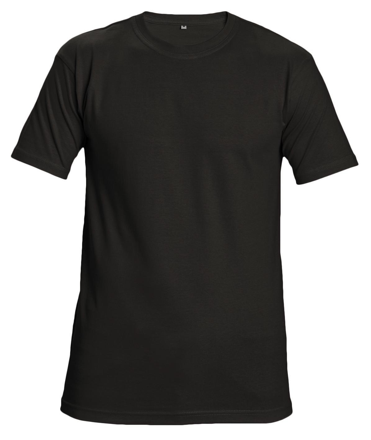 Image of   T-shirt Garai kort ærme