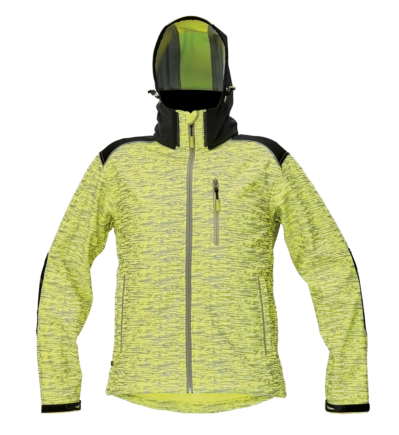 Image of   Jakke Softshell Knoxfield