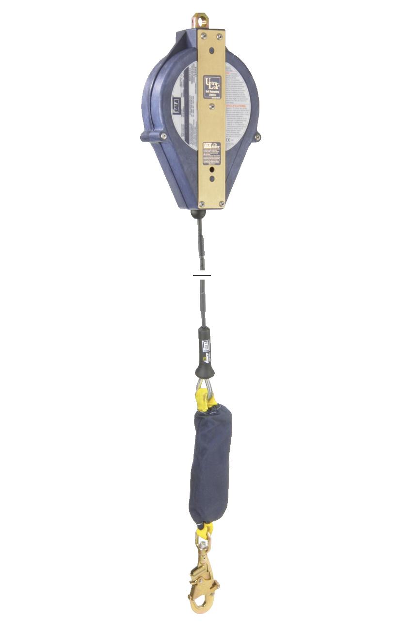 Image of   Faldstop CSG Ultra Lok 9m