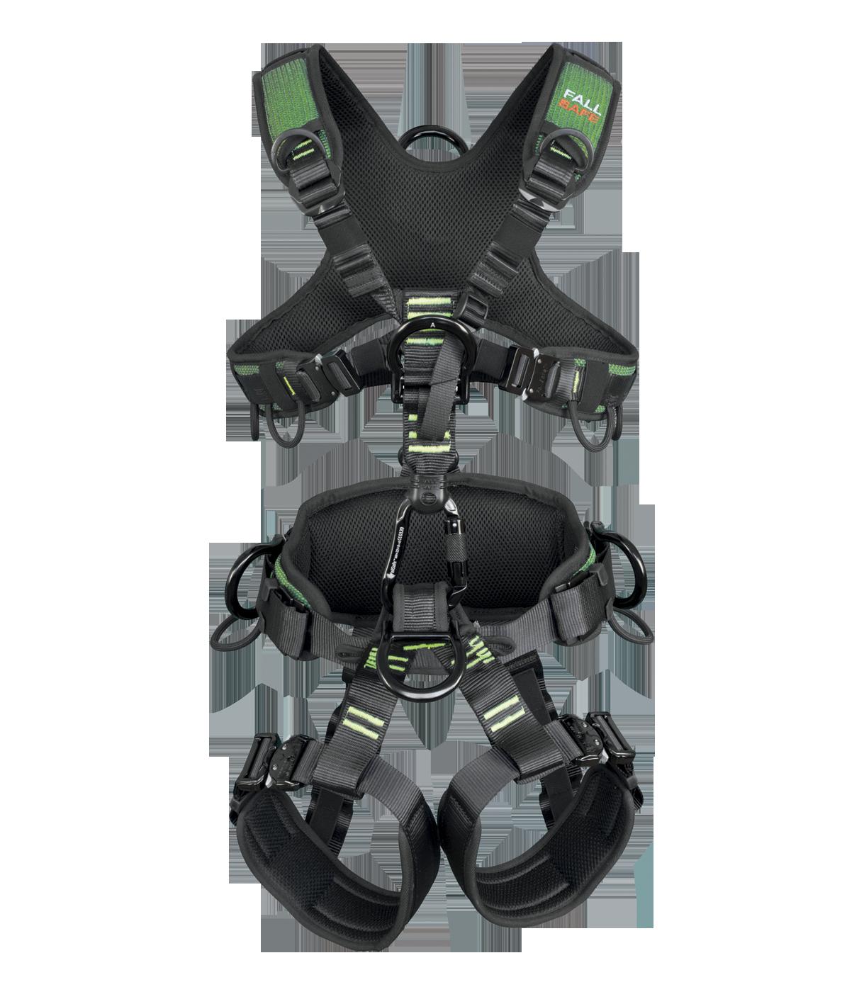 Image of   H-sele FS Spider 243.01 S/M
