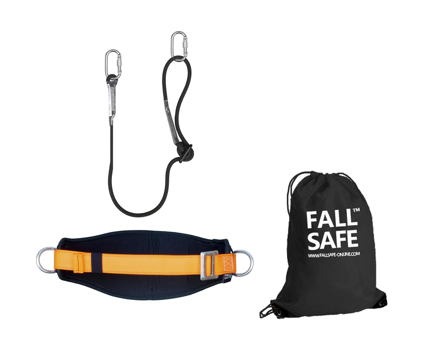 Image of   Liftsæt faldsikringssæt Fallsafe Basic 2
