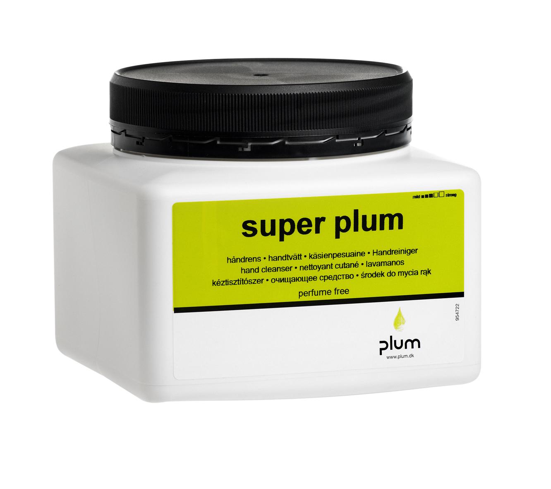Image of   Håndrens Plum Super 1,0 l