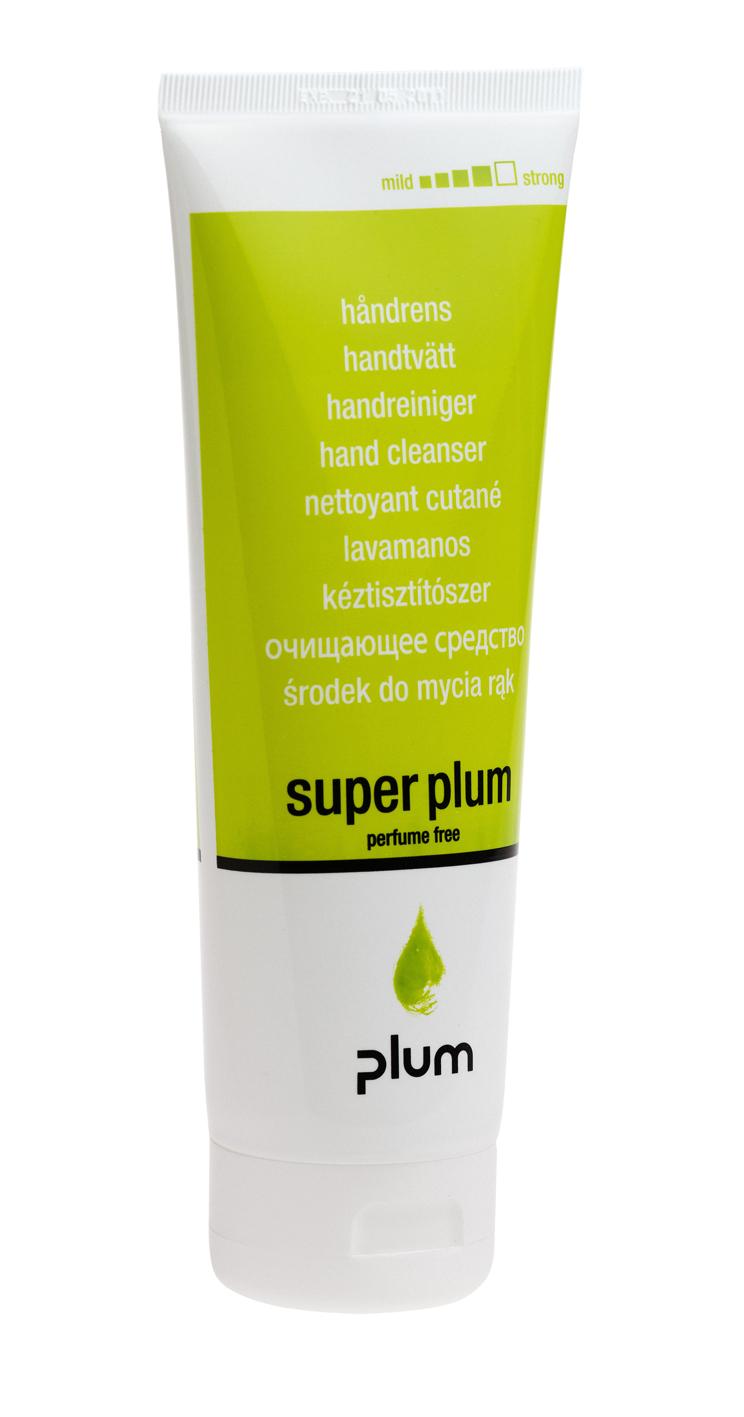 Image of   Håndrens Plum Super 250 ml