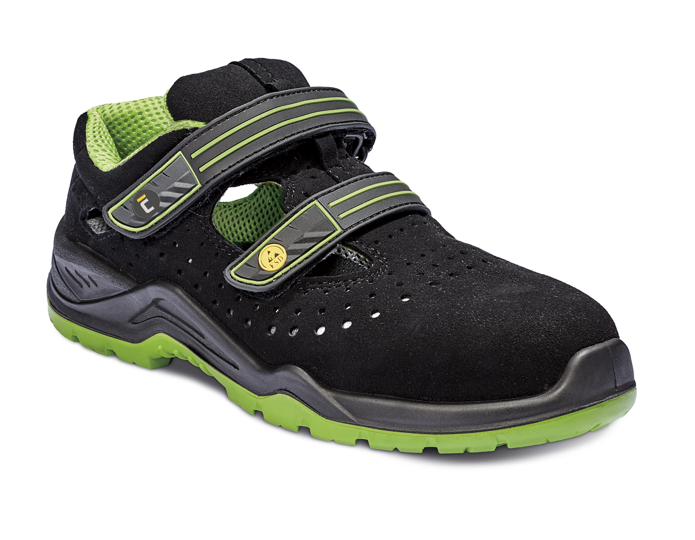 Image of   Sandal Halwill ESD S1-P SRC