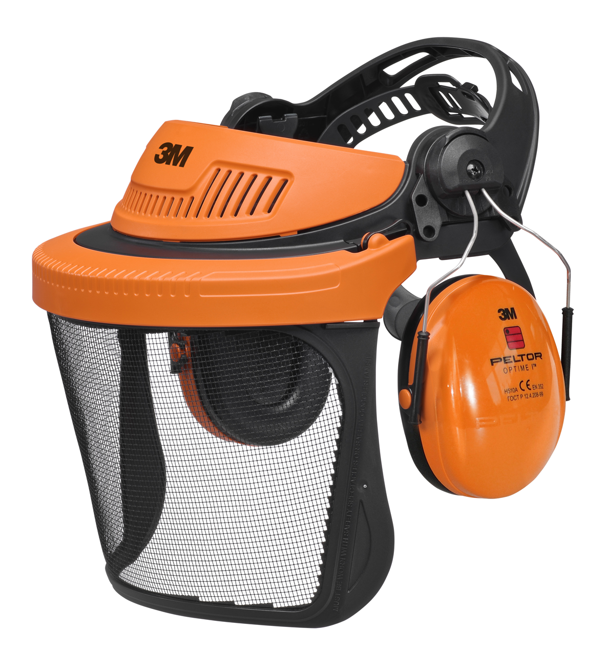 Image of   Multisystem 3M G500 orange